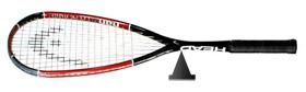 squash racket balance