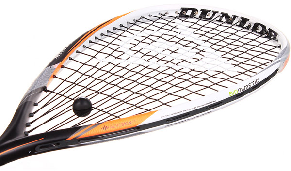 Dunlop Biomimetic Revelation 135