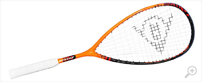 Dunlop Force Revelation 135