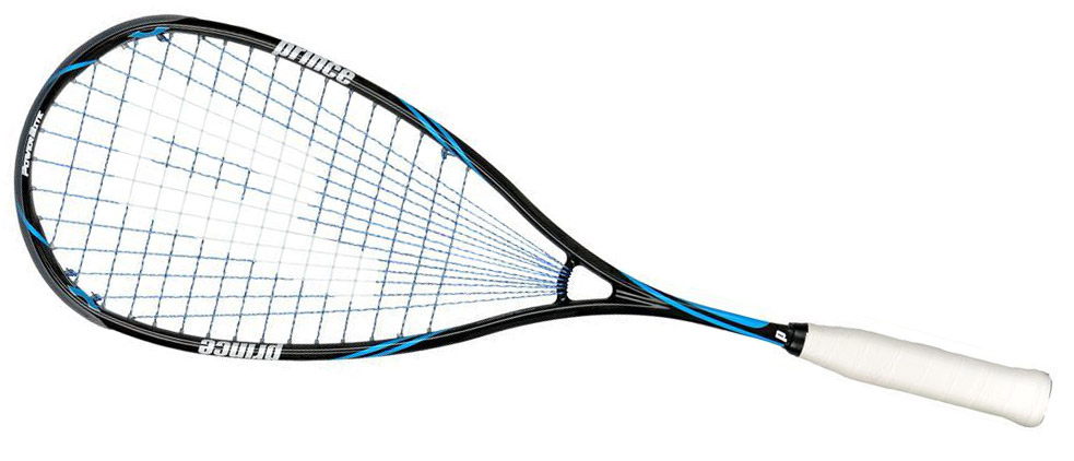 how to choose a squash racquet
