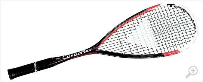 Tecnifibre Carboflex 140