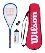 Wilson Squash Set